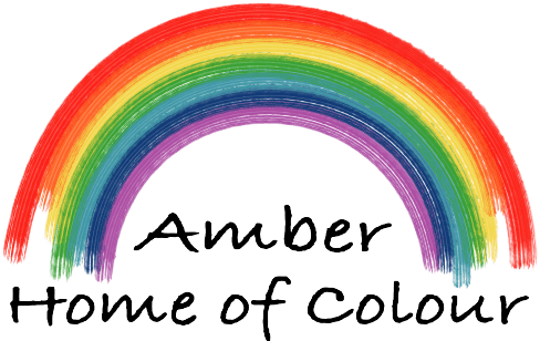 Amber Home of Colour - Colourful Products for you and your Home
